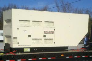 500kw for a NJ School System